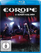 Europe - Live at Shepherd's Bush Blu-ray