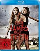 Even Lambs Have Teeth Blu-ray