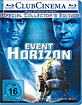 Event Horizon - Am Rande des Universums (Special Collector's Edition) Blu-ray