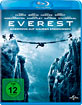 Everest (2015) (Blu-ray + UV Copy) Blu-ray