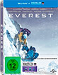 Everest (2015) (Limited Steelbook Edition) (Blu-ray + UV Copy)