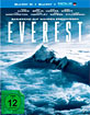 Everest (2015) 3D (Blu-ray 3D + Blu-ray + UV Copy) Blu-ray