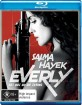 Everly (2014) (AU Import ohne dt. Ton) Blu-ray