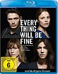 Every Thing Will Be Fine (Blu-ray + UV Copy) Blu-ray