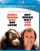 Every Which Way But Loose + Any Which Way You Can (Double Feature) (US Import) Blu-ray