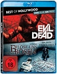 Erlöse uns von dem Bösen (2014) + Evil Dead (2013) (Best of Hollywood Collection) Blu-ray