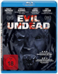 Evil Undead Blu-ray