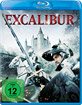 Excalibur Blu-ray