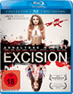 Excision (2012) - Collector's Edition Blu-ray