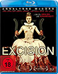 Excision (2012) Blu-ray