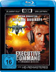 Executive Command (Classic Cult Collection) Blu-ray
