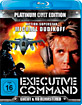 Executive Command - Platinum Cult Edition Blu-ray