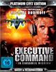 Executive Command - Platinum Cult Edition (Limited Edition) Blu-ray