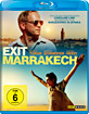 Exit Marrakech Blu-ray