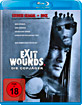 Exit Wounds - Die Copjäger Blu-ray