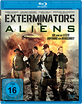 Exterminators vs. Aliens Blu-ray