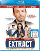 Extract (Blu-ray + DVD + Digital Copy) (FR Import ohne dt. Ton) Blu-ray