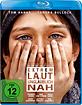 Extrem Laut und Unglaublich Nah Blu-ray