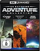 Extreme Adventure Collection 4K (4K UHD) (Neuauflage) Blu-ray