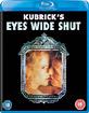 Eyes Wide Shut (UK Import) Blu-ray
