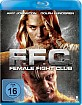 FFC - Female Fight Club Blu-ray