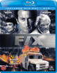 F/X - Murder by Illusion (SE Import ohne dt. Ton) Blu-ray