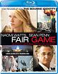 Fair Game (2010) (CH Import) Blu-ray