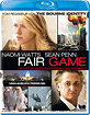 Fair Game (CH Import) Blu-ray