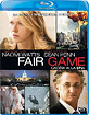 Fair Game - Caccia alla spia (2010) (IT Import ohne dt. Ton) Blu-ray