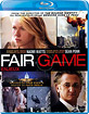 Fair Game / Enjeux (Region A - CA Import ohne dt. Ton) Blu-ray