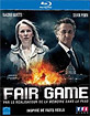 Fair Game (FR Import ohne dt. Ton) Blu-ray