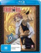 Fairy Tail - Collection 1 (AU Import ohne dt. Ton) Blu-ray