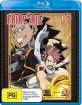Fairy Tail - Collection 2 (AU Import ohne dt. Ton) Blu-ray