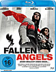 Fallen Angels (2006) Blu-ray