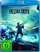 Falling Skies - Die komplette vierte Staffel (Blu-ray + UV Copy) Blu-ray