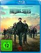 Falling Skies - Die komplette zweite Staffel Blu-ray