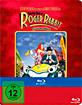 Falsches Spiel mit Roger Rabbit - Steelbook Blu-ray