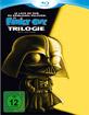 Ja, lach du nur, du dämliches Pelzvieh - Die Family Guy Trilogie (Limited Edition) Blu-ray