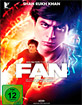 Fan (2016) (Limited Special Edition) Blu-ray