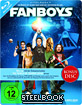 Fanboys - Limited Steelbook Edition