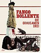 Fango bollente - Die grausamen Drei (Italian Genre Cinema Collection) Blu-ray