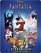 Fantasia - Zavvi Exclusive Limited Edition Steelbook (The Disney Collection #6) (UK Import ohne dt. Ton)