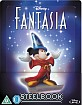 Fantasia - Zavvi Exclusive Limited Edition Lenticular Steelbook (UK Import ohne dt. Ton) Blu-ray