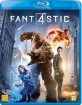 Fantastic Four (2015) (SE Import ohne dt. Ton) Blu-ray