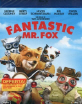 Fantastic Mr. Fox (IT Import) Blu-ray