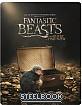 Animali Fantastici e Dove Trovarli - Amazon.it Exclusive Steelbook (IT Import ohne dt. Ton) Blu-ray