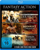 Fantasy Action Edition Blu-ray
