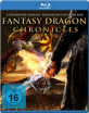 Fantasy Dragon Chronicles Edition Blu-ray