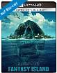 Fantasy Island (2020) 4K (4K UHD + Blu-ray) Blu-ray