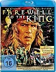 Farewell to the King (Remastered) Blu-ray